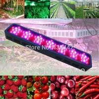 Wholesale  250w Medical Led grow light Full Spectrum 77 pcs 3W leds for hydroponics lighting dropshipping