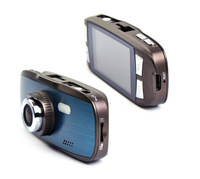 10pcs/lot 140 Angle H200 car DVR 1080P G-sensor WDR Pc camera recorder video dashboard camera NOVATEK chipset GS8000