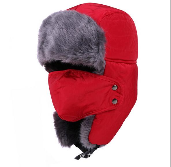 New 2014 Winter Hats For Men