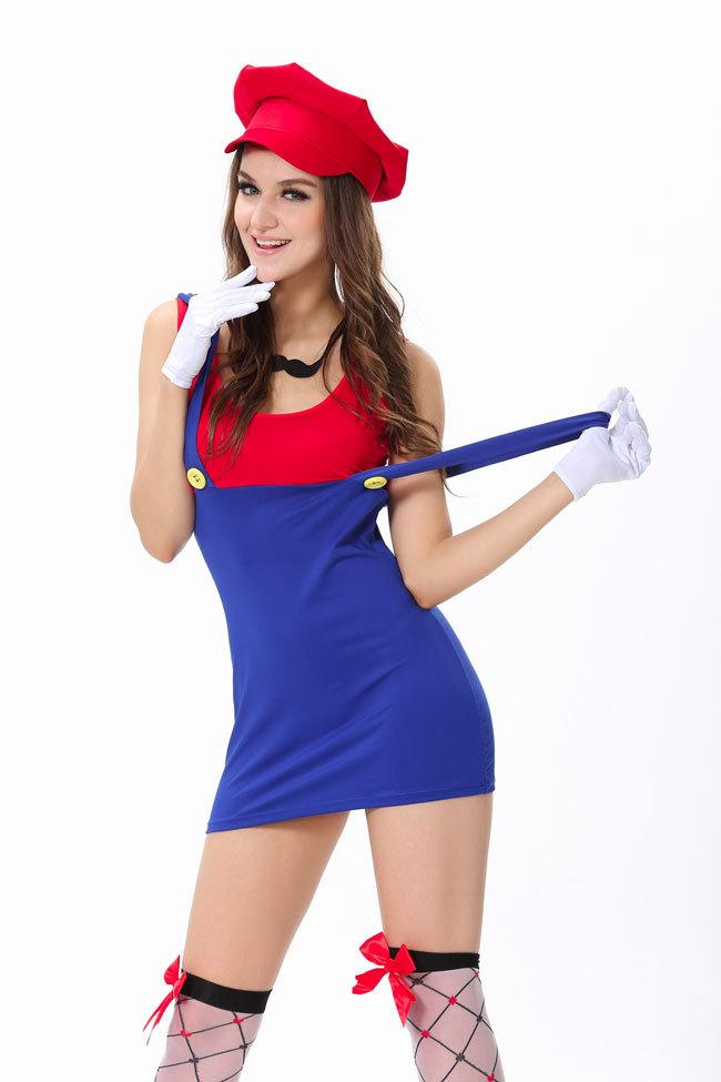 Blue Halloween Costumes For Women Halloween Costumes Blue