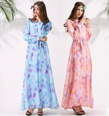 цена Женское платье Vestidos F078 онлайн в 2017 году
