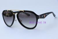 New arrival women sunglasses luxury spr25q oculos de sol diamond sun glasses