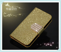 New Fashion Case for Lenovo S720 Cover Case with Card Holder Free Shipping