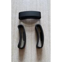 NEW!! Suunto Core Standard Elastomer Black Strap Hoop /Loop/ Keeper/ Retainer (The Items Fits All Suunto Core Models)