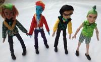 Fashion children doll, Children doll, Educational doll, DIY toy birthday gift