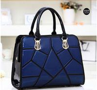 New 2015 fashion brand handbag women PU bag vintage bag shoulder bags messenger bag female  women handbag D278