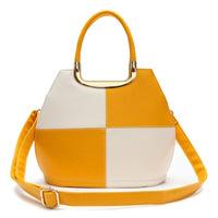 New Fashion women handbag brief candy color shoulder bags women messenger bags women leather handbags bag FF7
