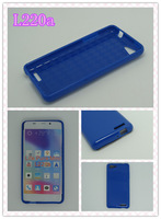 Free Shipping New 2015 Cell Phone Case For Blu Life Pure Mini L220a Cover Jelly TPU