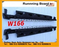 Running Board For Benz ML350 W166 auto parts