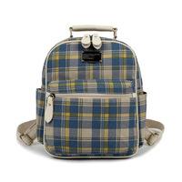 School Bag For Teenagers 2015 Designers Shoulder Bags Belt Schoobags College Wind Women Backpack FF3