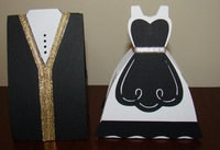 Fashion Style Bride and Groom Favor Gift Box for  Wedding New Product on AliExpress