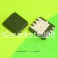 2 PCS AON7702 DFN 7702 N-Channel Enhancement Mode Field Effect Transistor