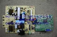 LCD Monitor Power Board Supply +Driver Board ILPI-005 490471400100R + ILIF-004 490471300100R