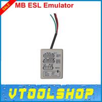 2014 Top-Rated Super performance Support W202,W203,W208,W209,W210,W211 MB ESL Emulator Professional IMMO Eraser Emulator