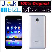"Meizu MX4 Pro in stock Exynos 5430 Octa Core  5.5"" 2560x1536 Corning gorilla third generation screen 4G LTE phone 2070MP camera"
