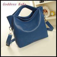 New fashion women handbag genuine leather shoulder bags women messenger bags handbags women famous brand free shipping K005