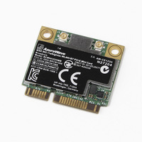 Brand New Broadcom 4352 Wireless Wifi 802.11ac+Bluetooth 4.0 mini pci-e card for HP laptop sps 724935-001 free shipping