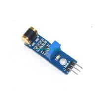 5pcs/lot Robotics 801S vibration / shock sensor sensitivity adjustable analog output for Arduino