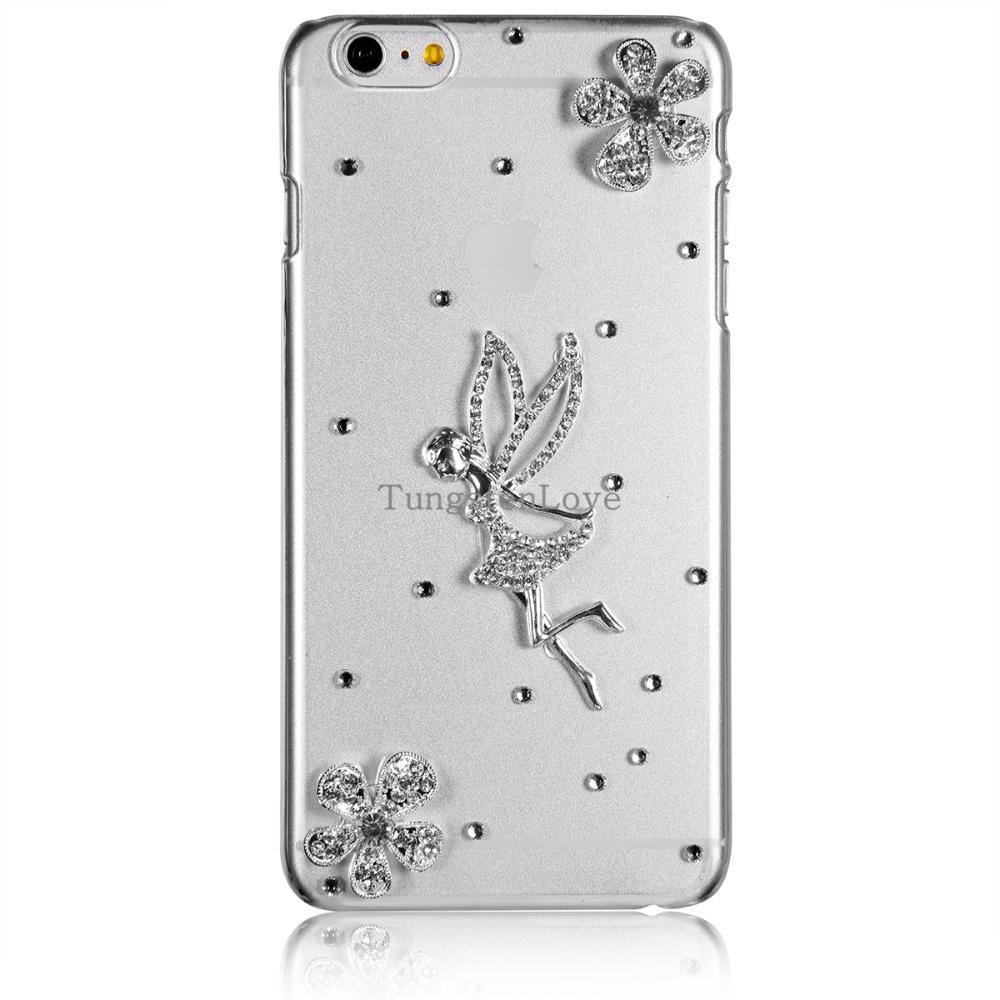 Чехол для для мобильных телефонов Tungsten love 2015 ! Bling iPhone 6 5,5 , iPhone 6 43049 чехол для для мобильных телефонов crown diamond bling leather tpu case bling iphone 5 5c 6 6 for iphone 5 5c 6 6 plus