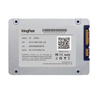 "2.5"" SATA3 SSD Kingfast  F9 128GB 7mm SSD Hard Drives For Dell HP Lenovo ASUS Acer Thinkpad Laptop Desktop"