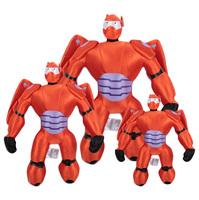In Stock 25cm 38cm 50cm 2014 New Big Hero 6 Baymax Toys Fat Balloon Man Dolls Cartoon Anime Dollls Toys Doll For Kids Brinquedos