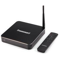 Tronsmart Draco AW80 Meta Allwinner A80 Octa Core Android TV Box 2G/16G 2.4G/5GHz WiFi RJ45 SD USB 3.0 SATA android4.4 Smart TV