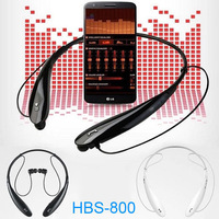 Sport Bluetooth Headset HBS 800 for New Lg phone Tone Plus Hbs800 Stereo Wireless Headphones Built-in Microphone