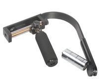 F11303 Commlite CS-S2 Video Steadicam Steady Stabilizer Handheld Handle 360 Camera Grip for Camcorder DSLR Gopro 5D2 5D3 + FS