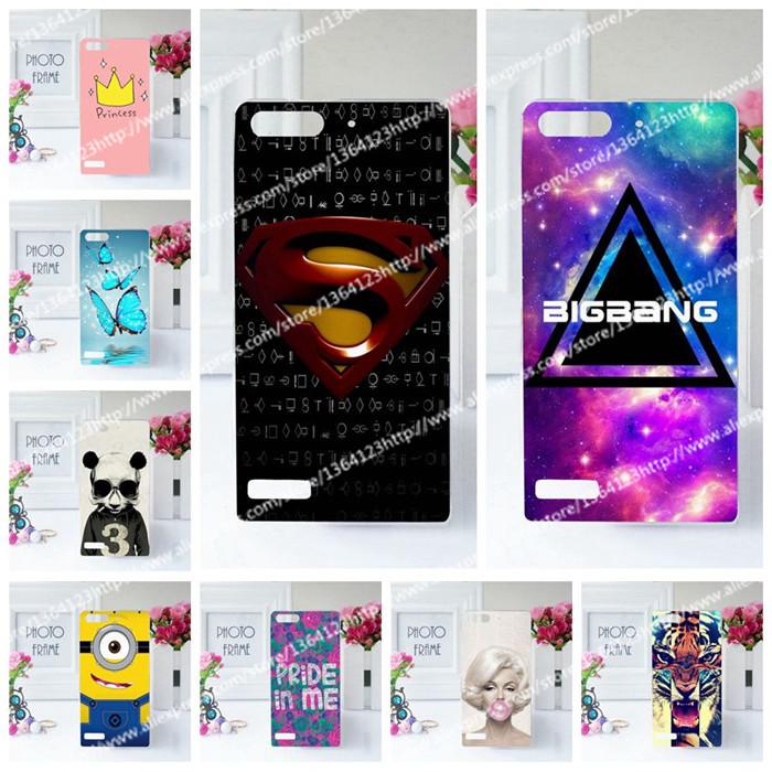 все цены на Чехол для для мобильных телефонов OEM 22 Huawei Ascend G6 Huawei G6 + For Huawei Ascend G6 онлайн