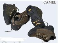 Brand women Spring Summer Outdoor Sports Boots high help men Hiking Shoes Zapatos Sapatas Cowboy Botas Masculinas waterproof