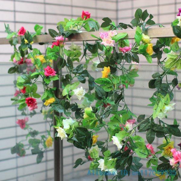 Искусственные цветы для дома 1 230 F7 искусственные деревья для дома