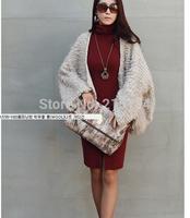 Free shipping Womens Dresses New Las mujeres korean OL Autumn Winter knitted tejido long sleeve Manga larga slim bodycon bottom