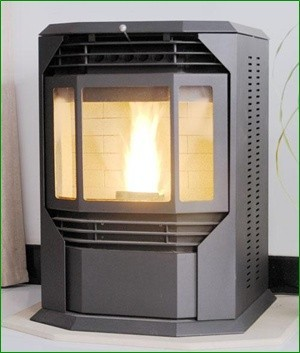 Wood Stoves For
