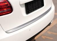 Auto Car Chrome Rear Trunk Lid Cover Trim 1PCS   for Porsche Cayenne 2011 2012  2013