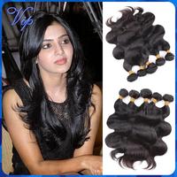 rosa hair products malaysian body wave 100g/pcs 8-30inch 5A malaysian virgin hair extensions cheap human hair weaves color 1b#