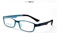 (10 pieces/lot) New 2015 fashion plastic ultem optical frame wholesale acetate eyewear frame accept mixed order