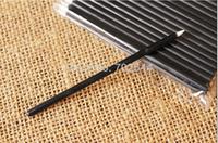 NEW   One-off Eyeliner Brush Disposable Eyeliner Wand Cosmetic Makeup Brush  (10000 pcs/lot)  + Free shipping