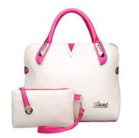 handbags high quality brand Leather Bag 2015 fashion women handbags Shoulder tote bag luxury brand bag  A70-790