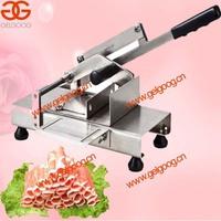 Mutton Roll Machine|Frozen Meat Slicer