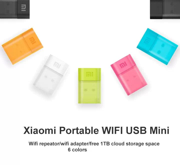 Маршрутизатор Xiaomi WiFi /USB