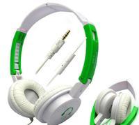 F11228/F11229 Suoyana S-520 Stereo Earphone Headband PC Notebook Gaming Headset Microphone US Freeshipping