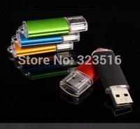 hot2015Wholesale pendrive 1TB popular USB Flash Drive rotational style memory stick free shipping black