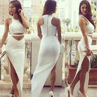 Женское платье vestido/2015