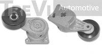 Element Drive Belt Auto Tensioner+Serpentine Belt Complete Repair Kit for TOYOTA  crown JZS133/135/147 2JZGE 1991-1995