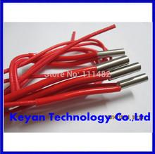 Best rate ! 10pcs/lot Cartridge Heater Reprap 12V 40W Ceramic for 3D Printer Prusa Mende
