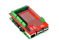 New Raspberry Pi B+ prototype expansion board Free shipping