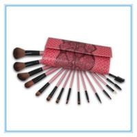 Professional 15 Pcs 15Pcs Make Up Brushes Makeups Facial Cosmetics Kit Beauty Bags Set Makeup Brushes
