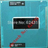 For Intel Core i7-3612QM CPU (6M Cache,2.1GHz to 3.1GHz, i7 3612QM ) SR0MQ ,PGA988,TDP 35W,Laptop CPU Compatible HM75 HM76 QM77