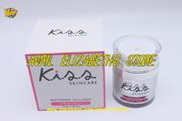Kiss Skincare Whitening Collagen Cream Mask 30ML Whitening Anti Wrinkle Moisturizing Freckle Face Mask Free Shipping