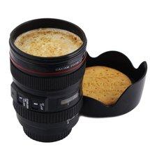 FASHION MULTI PURPOSE CAMERA LENS CUP COFFEE MUG ASHTRAY PEN HOLDER NEW UK(China (Mainland))